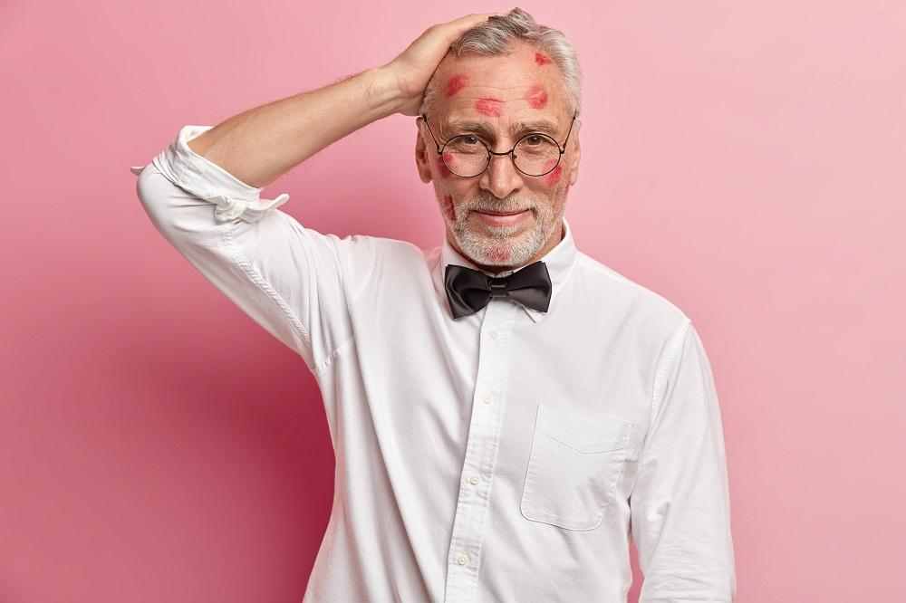 Premature Ejaculation in Older Men