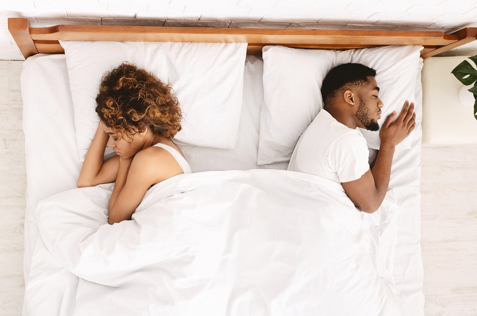3 Common Conditions That Could Be Affecting Your Sex Life